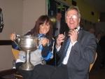 Fergus at Parnells GAA