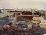 Northside CC under construction