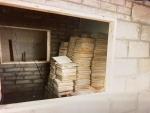 1995 construction underway at CDC
