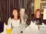 Debbie and friends, Xmas