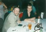 Brendan Teeling and Margaret Tumelty